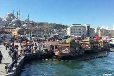 Guia para visitar a Turquia