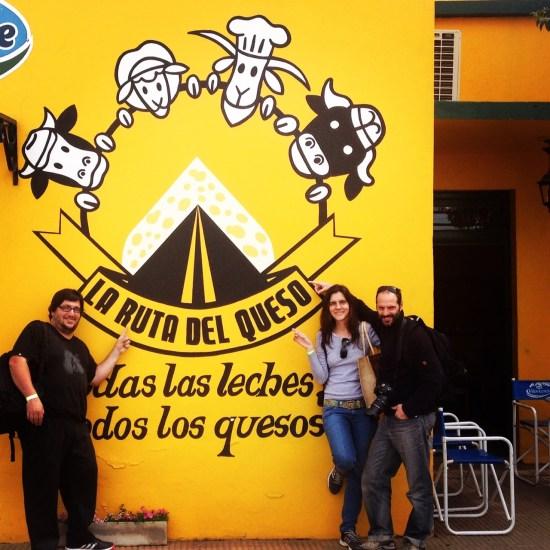 Pablo, euzinha e o Esteban