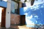 La Chascona, a casa de Neruda