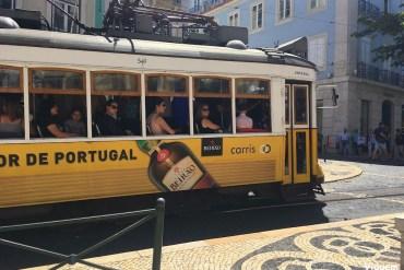 Como usar transporte público em Lisboa