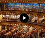 Conheça a livraria El Ateneo