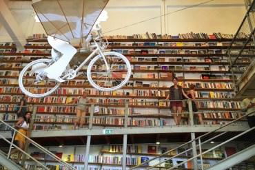 Duas livrarias imperdíveis em Lisboa