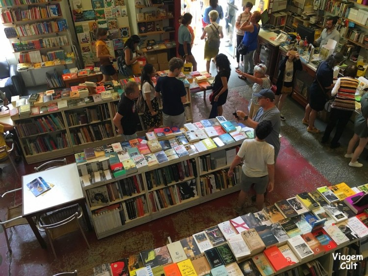 livraria ler devagar lisboa