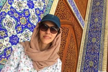 Roteiro de viagem de um mês pelo Irã