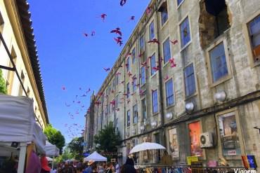 LX Factory, o lugar mais descolado de Lisboa
