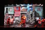 Show de tango moderno