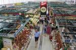 Conheça o Mercado Municipal de Curitiba