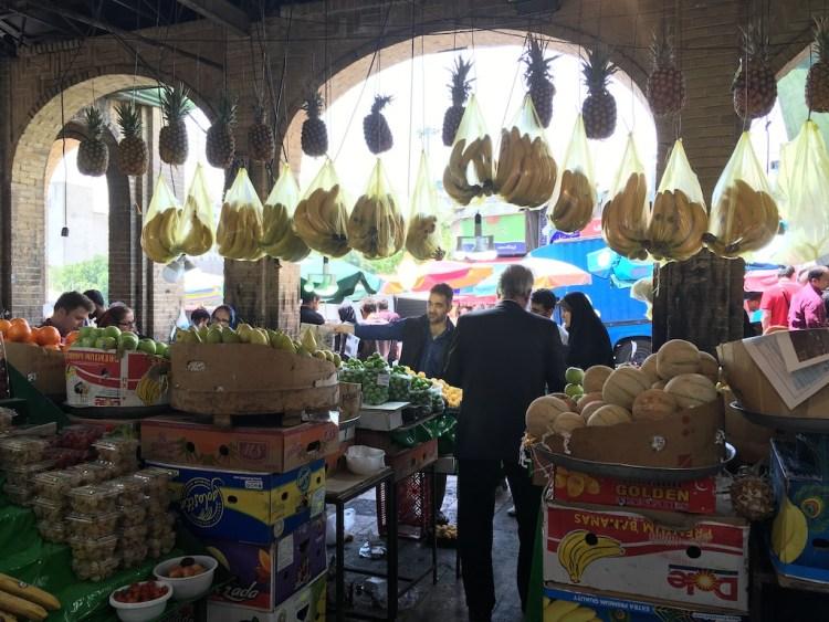 teerã-bazar