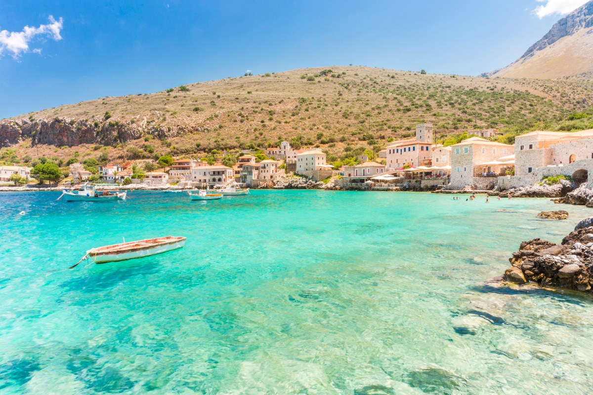 Peloponeso, Grécia