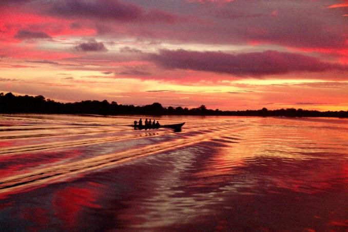 Amazônia, Brasil (foto: Eduardo Vessoni)