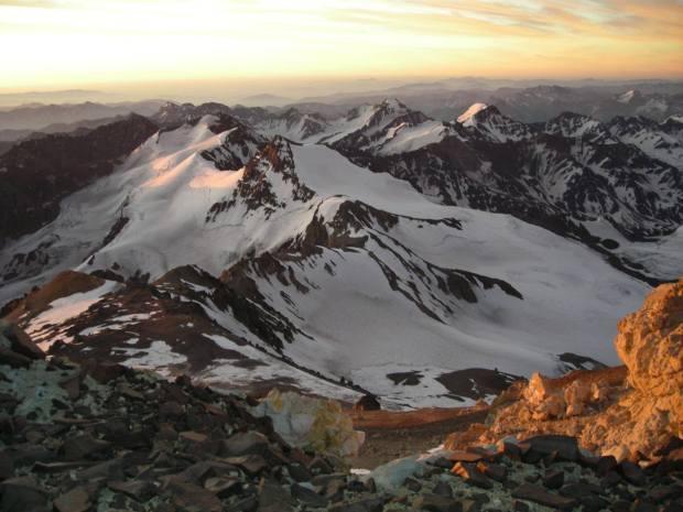 Parque Provincial Aconcagua (foto: Divulgação/Ministerio de Turismo - Gobierno de Mendoza)