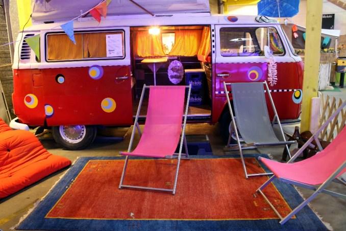 BaseCamp Young Hostel Bonn