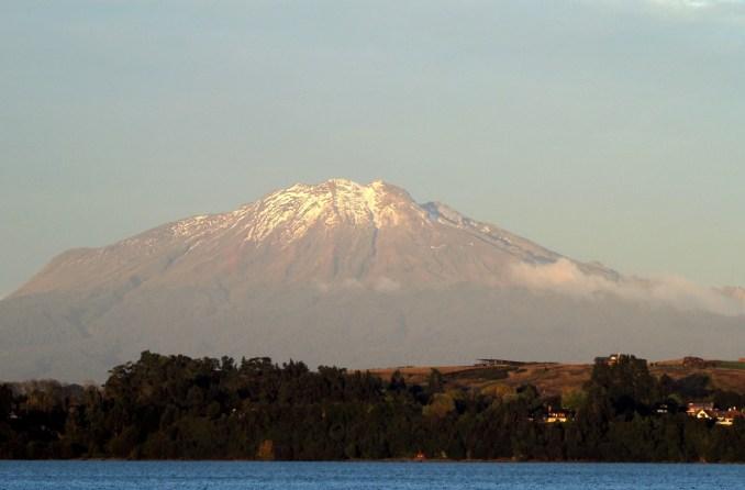 Vulcão Calbuco (foto: Eduardo Vessoni)