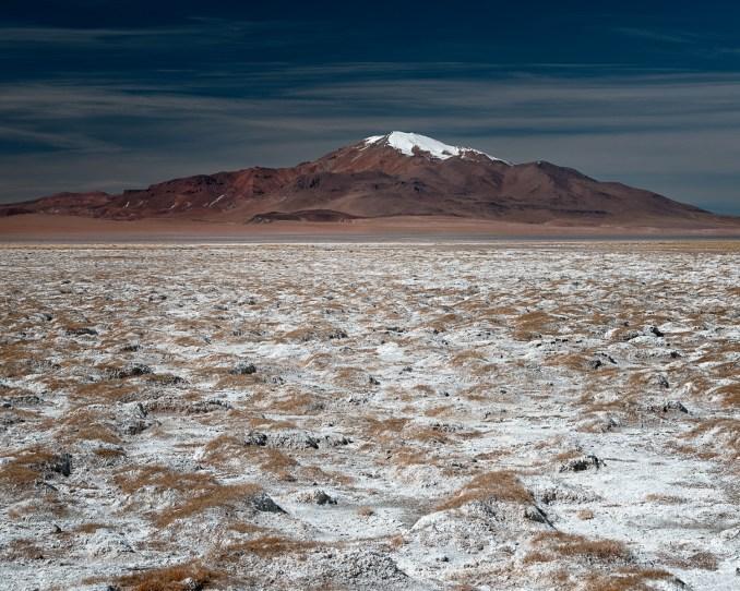 Salar de Tara, no Atacama (foto: Mike Green / Flickr, Creative Commons)