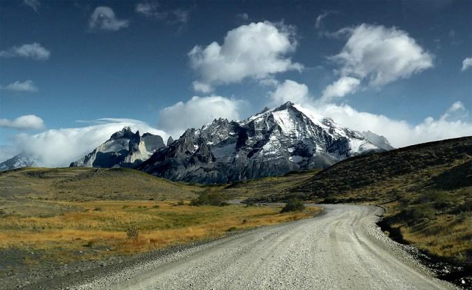 Torres del Paine (foto: César González Palomo / Flickr Creative Commons)