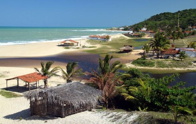 Baía Formosa (foto: Eduardo Vessoni)