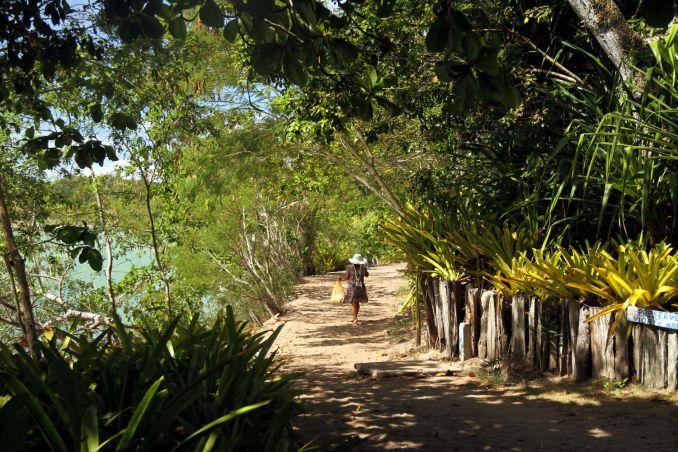 Caraíva (foto: Eduardo Vessoni)