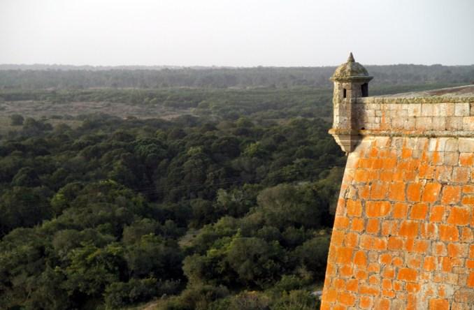 Parque Nacional Santa Teresa, no Uruguai (foto: Eduardo Vessoni)