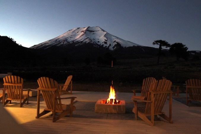 Corralco Resort de Montaña, no sul do Chile (foto: Eduardo Vessoni)