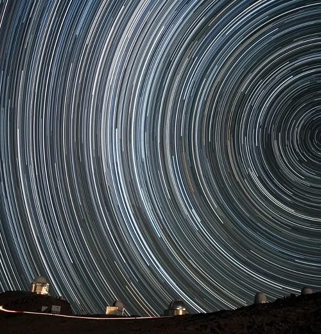 Chile: capital mundial da astronomia