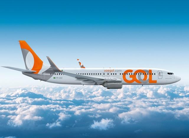 GOL anuncia compra de aérea por R$ 28 milhões