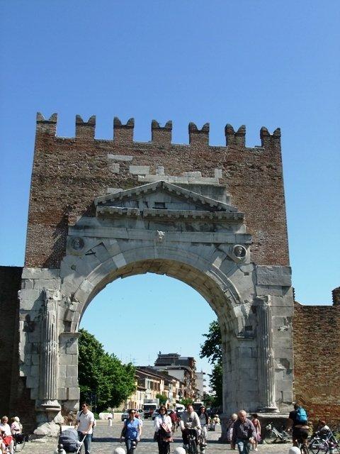 Atrações grátis na Emilia-Romagna