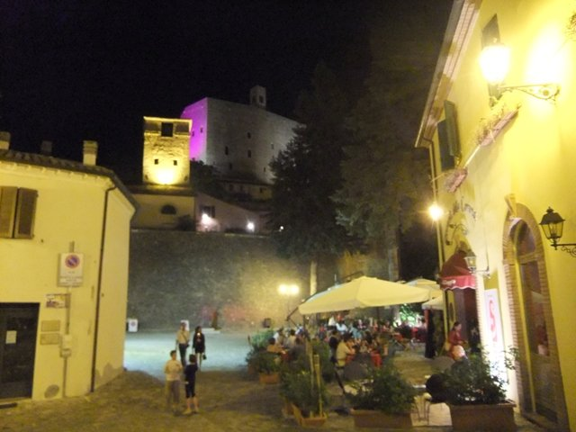 Montefiore del Conca, Rimini
