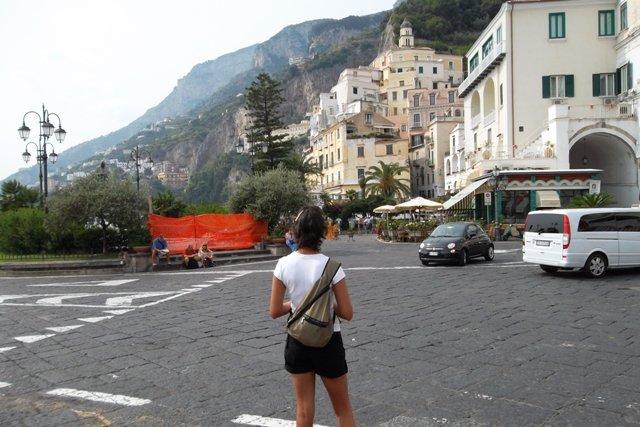 Dicas de Amalfi, Costa Amalfitana, sul da Itália