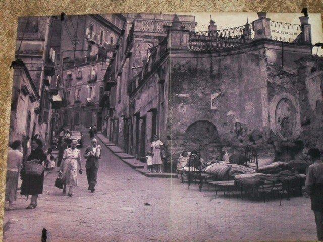 Nápoles Subterrânea
