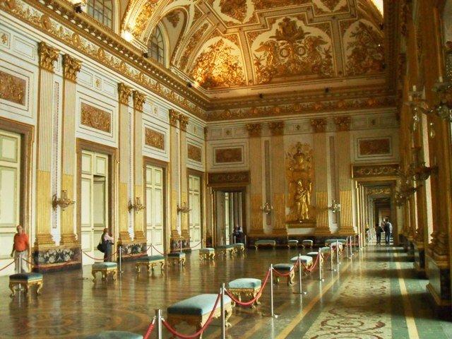 Os 10 mandamentos para apreciar o patrimônio artístico-cultural italiano e de todo o mundo.