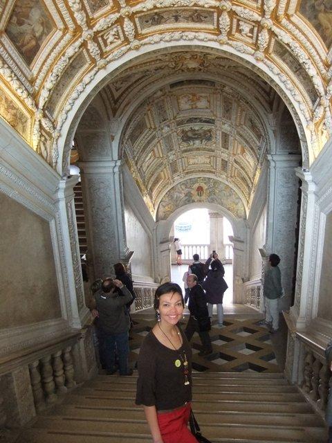 Palácio Ducal em Veneza (Palácio dos Doges em Veneza)