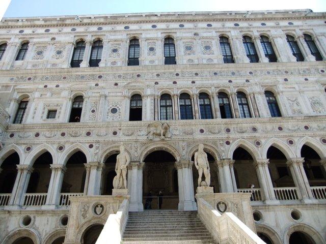 Ingressos de atrações na Itália: Palácio Ducal de Veneza