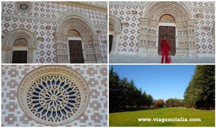 Dicas de viagem na Itália: Abruzzo, Itália central.