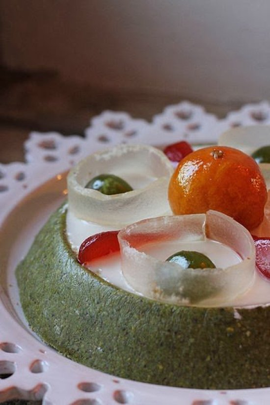 Gastronomia: Doces italianos de Páscoa