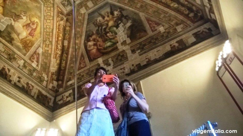 Castelo de Ferrara, Emília-Romanha