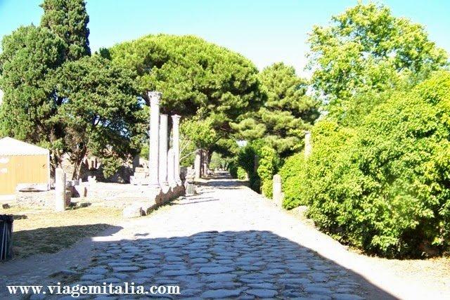☑️ Os 30 monumentos italianos mais visitados em 2017
