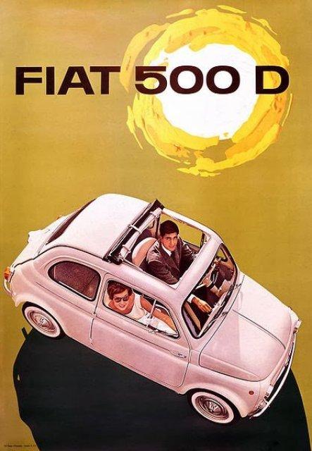 Aluguel de carros na Itália e em qualquer lugar do mundo.