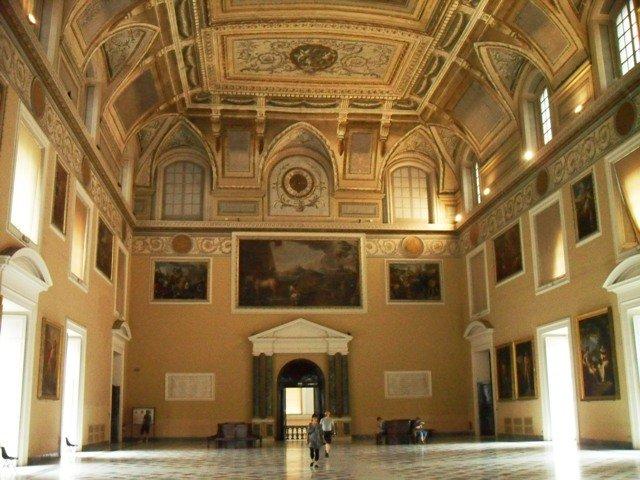 Museus nacionais na Itália. Gratuidade, horários, abertura noturna