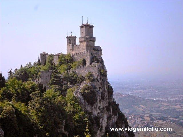 Dicas da República de San Marino