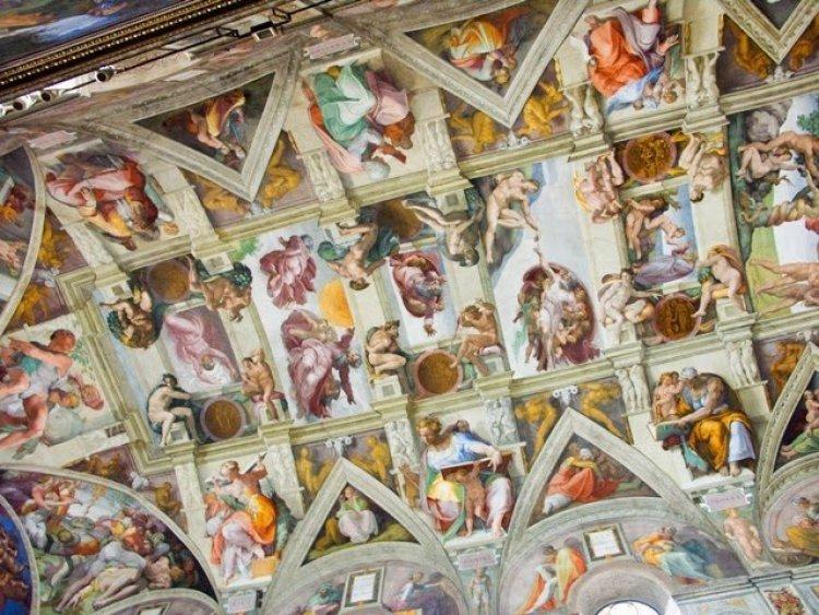 Museus Vaticanos. Dicas úteis. Capela Sistina