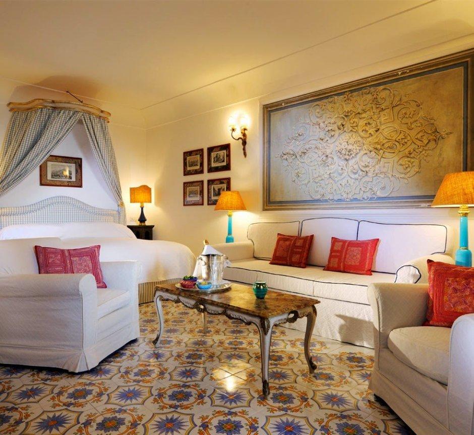 Dicas de hotéis baratos e de luxo na Costa Amalfitana