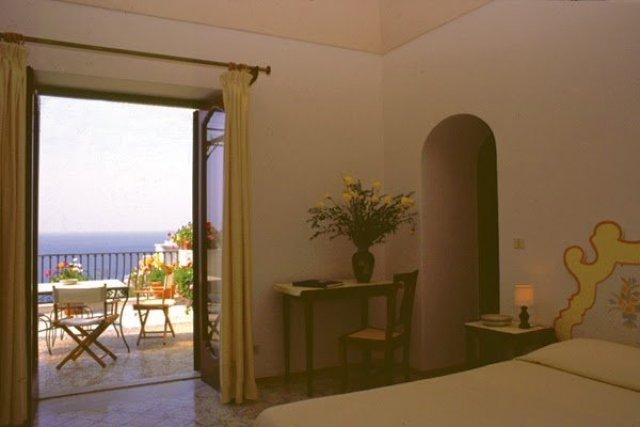 Hotéis baratos na Costa Amalfitana