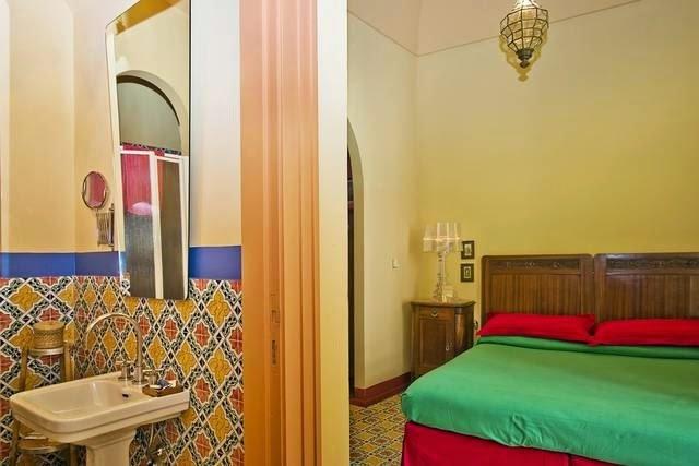 Dicas de hotéis baratos em Sorrento, Itália