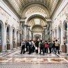 Reaberto mais um percurso de visita nos Museus Vaticanos: Braccio Nuovo