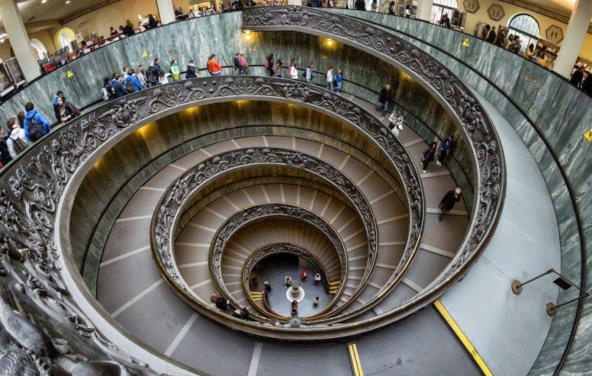 Museus Vaticanos e Capela Sistina. Dicas úteis