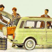 Aluguel de carros na Itália, Europa, Brasil, EUA, etc.
