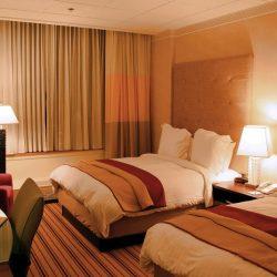 Reserva de hotel na Itália