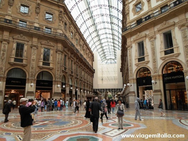 ➡️ Dicas de 10 passeios em grupo saindo de Milão, norte da Itália