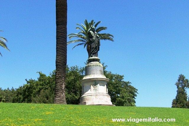 Visitar os Jardins Vaticanos (Jardins Secretos do Vaticano)