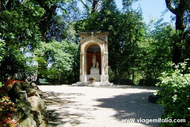 Jardins Vaticanos 4